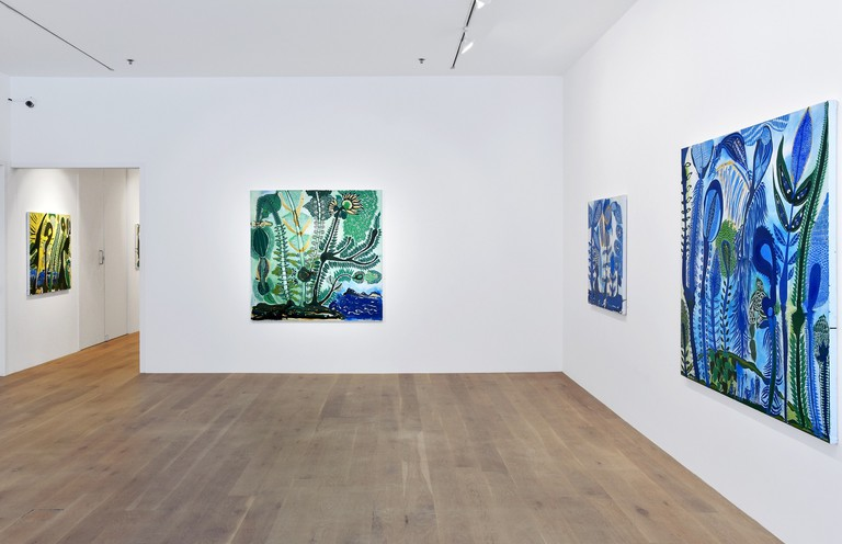 Gow Langsford Gallery, Auckland