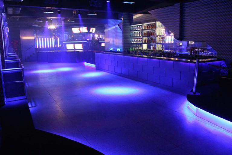 Secrett Lounge © Secrett Lounge