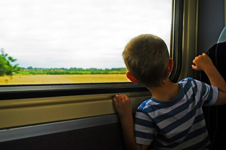 Children's Railway   © Pixabay
