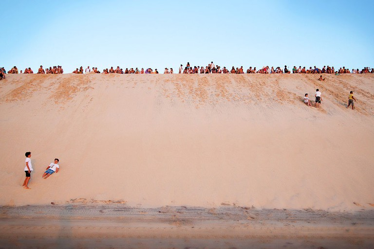Jericoacoara Dunes