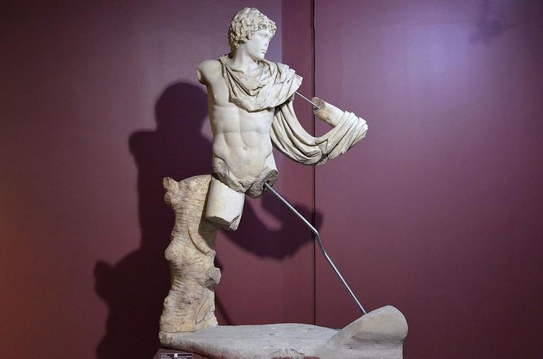 Ephesus Archeological Museum