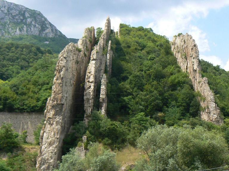 Ritlite rock formation   © Vassia Atanassova - Spiritia/WikiCommons