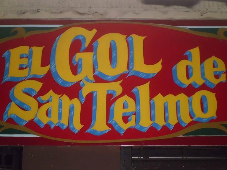 Gol de San Telmo   © Courtesy of Gol de San Telmo
