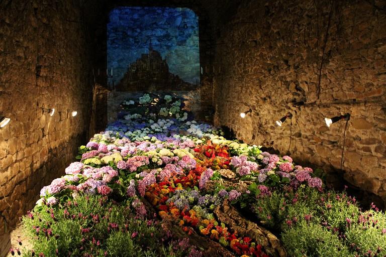 The Girona Temps de Flor festival © Albert Torelló