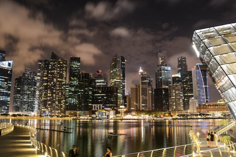 Singapore | © Michaela Loheit/Flickr