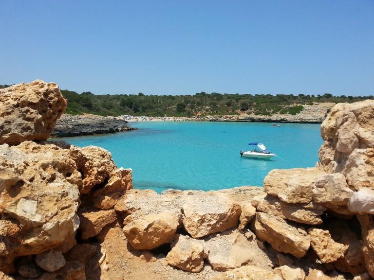 Cala Varques © Follow me to Mallorca / Flickr