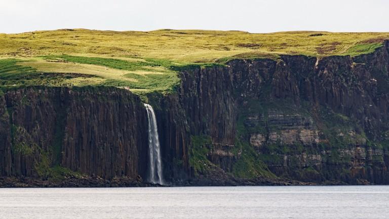 Mealt Falls   © User:Colin/Flickr