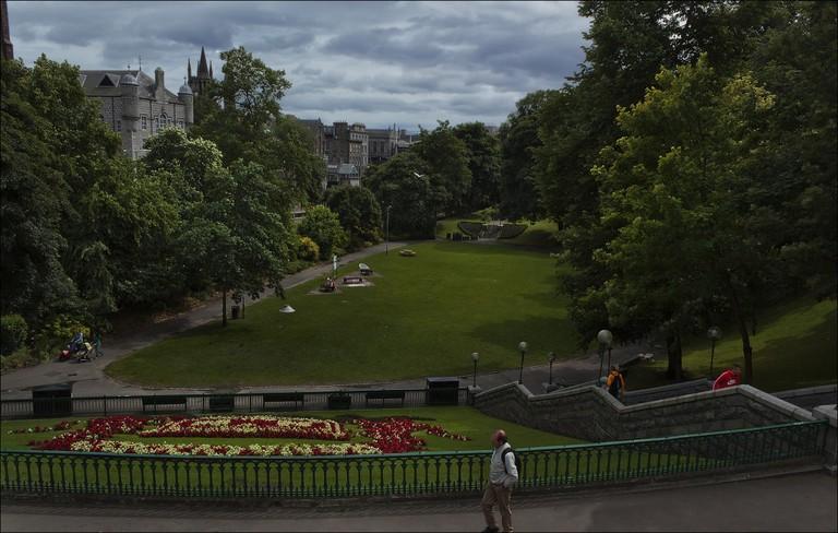 Union Terrace Gardens | © dun_deagh/Flickr