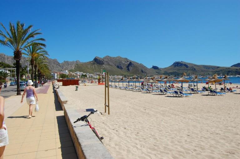 "<a href=""https://www.flickr.com/photos/beatxm/3738441336"">Puerto Pollensa © bea &amp; txema &amp; alan/Flickr</a>"