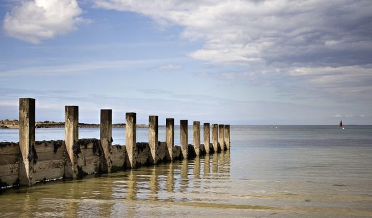 Portballintrae Beach | © Grace Smith/ Flickr