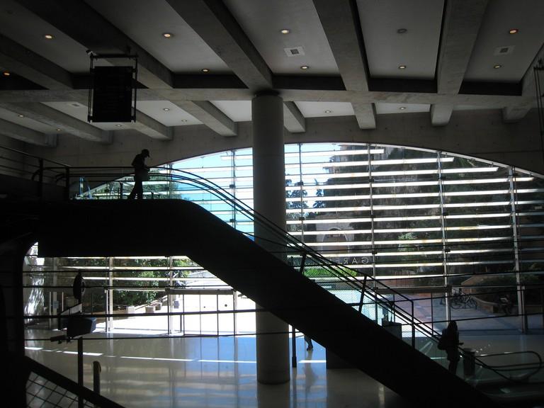 Monaco-Monte Carlo Station