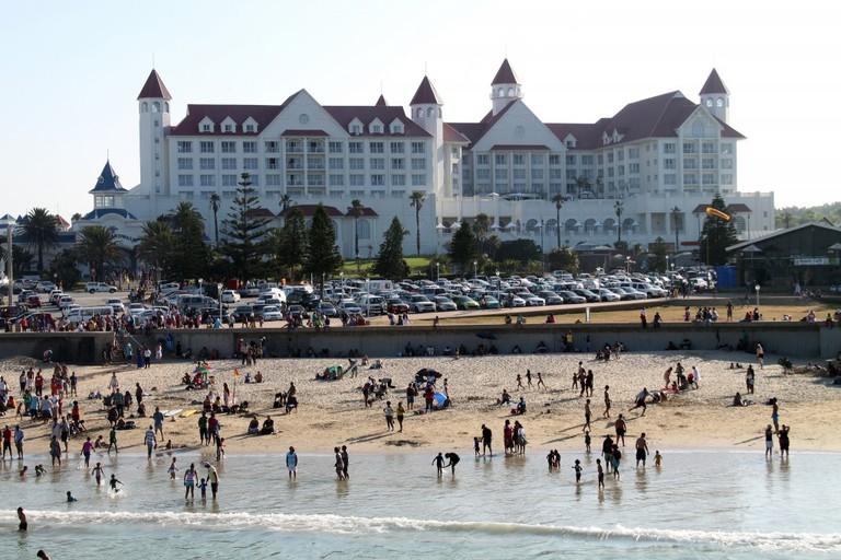Port Elizabeth © Flowcomm/Flickr