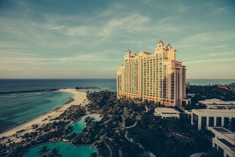 Atlantis, Cable Beach|© Unsplash/PixaBay