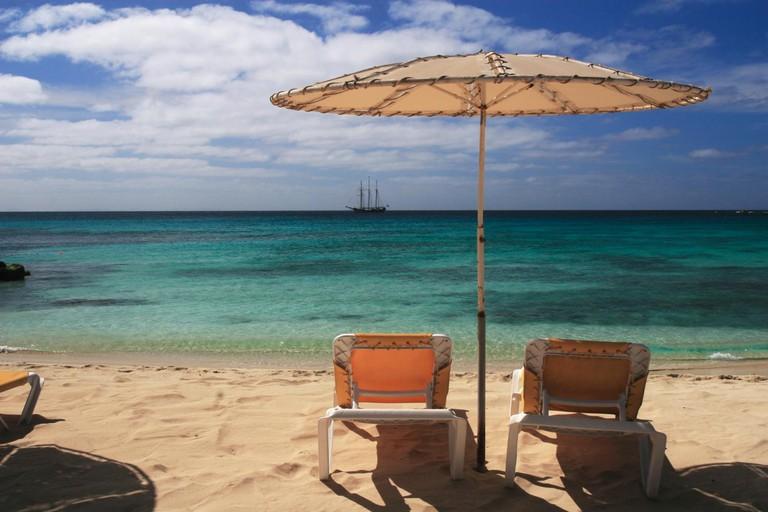 Cape Verde | © Beatrice Tiberi/Flickr