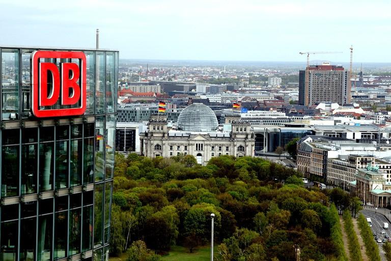 Berlin | © moerschy/Pixabay