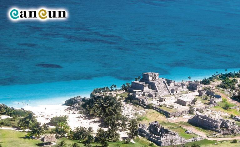 Tulum | Courtesy CancunCVB
