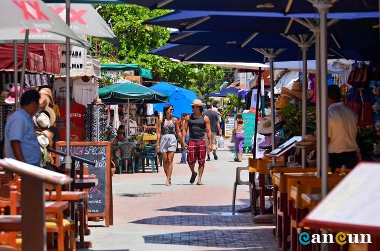 Isla Mujeres | Courtesy CancunCVB