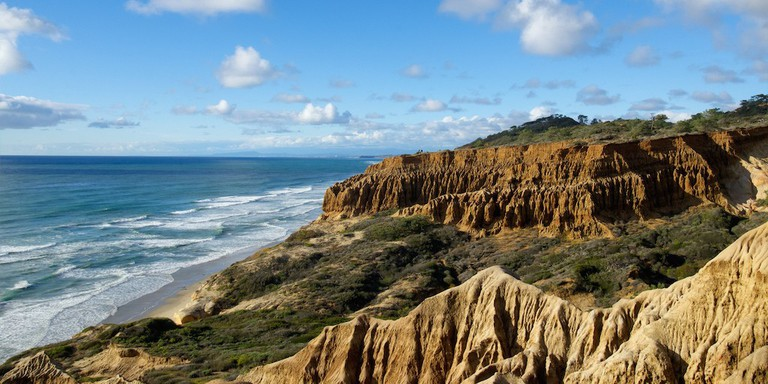 Torrey Pines State Natural Reserve|©Mike Procario/Flickr