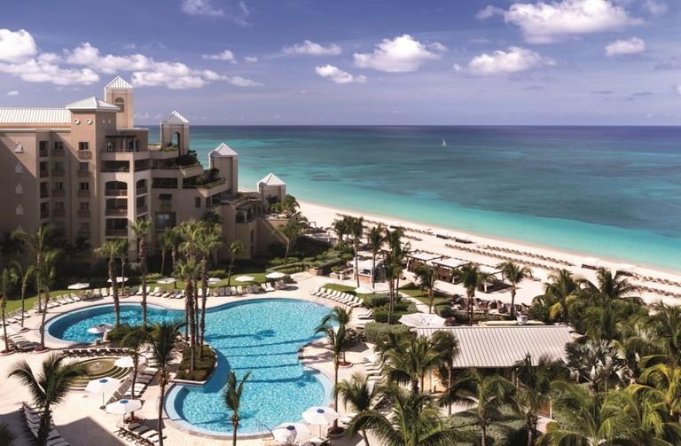 Ritz-Carlton, Grand Cayman