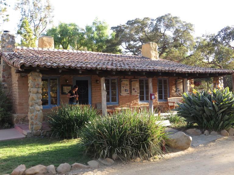 Lee Carrillo Ranch