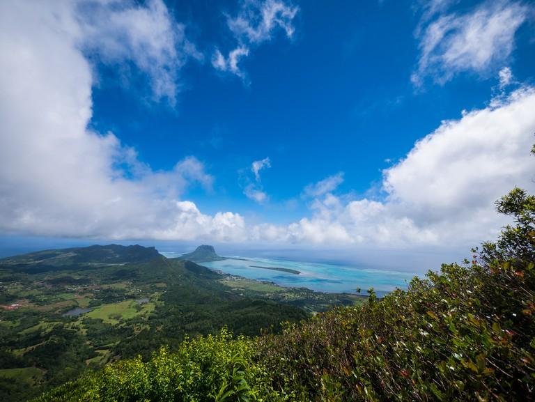 Mauritius | © Ludovic Lubeigt/Flickr