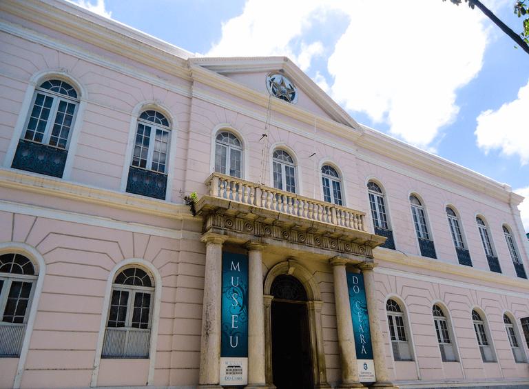 Museu do Ceará / © Nakinn / Wikimedia Commons