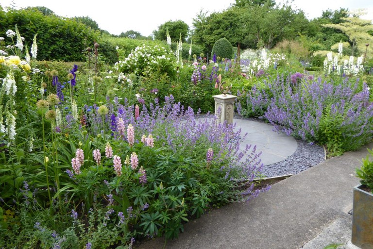 Stowey Gardens| Photo courtesy of Stowey Gardens NGS ©