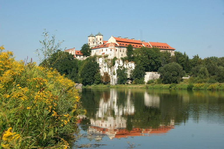 Benedictine Abbey of Tyniec | © Krzysztof Belczyński/Flickr
