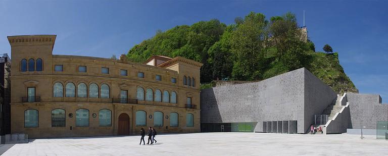 Museo San Telmo, San Sebastian