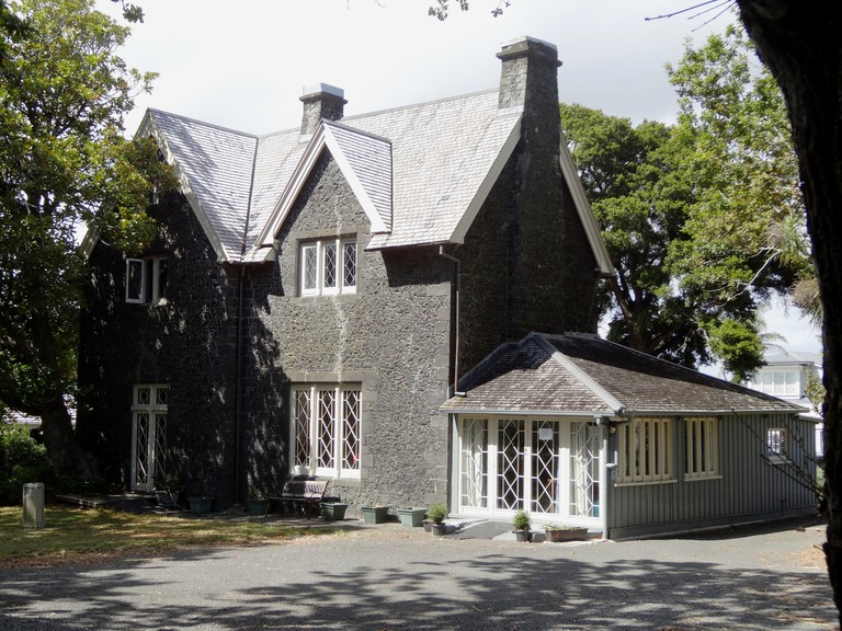 Kinder House, Auckland