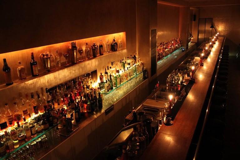 Bar Immertreu