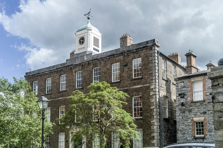 The Chester Beatty Library   © William Murphy/Flickr