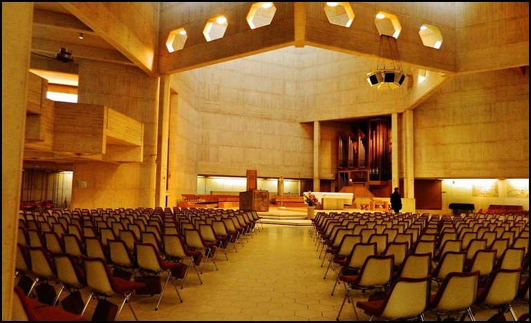 Clifton Cathedral