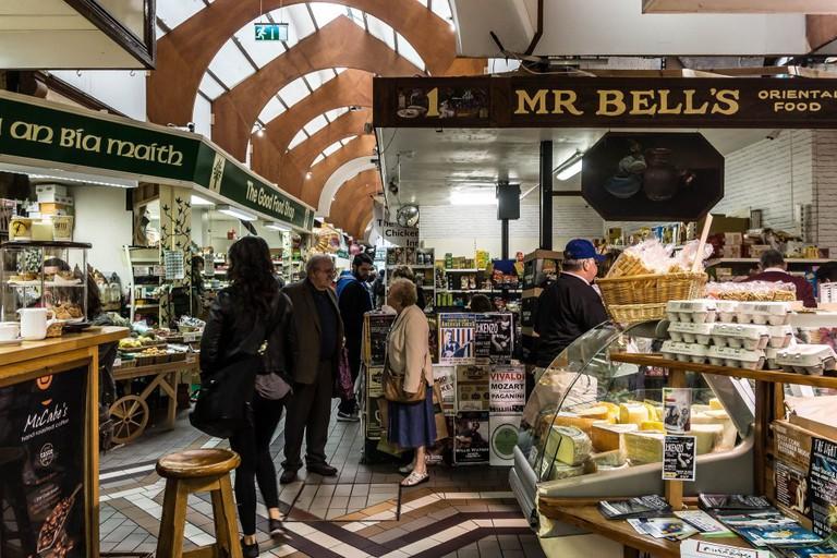 The English Market | © William Murphy / Flickr