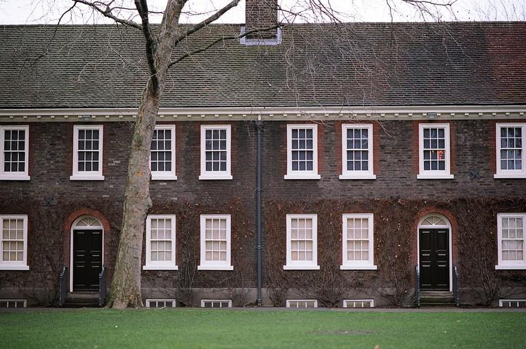 Geffrye Museum, London