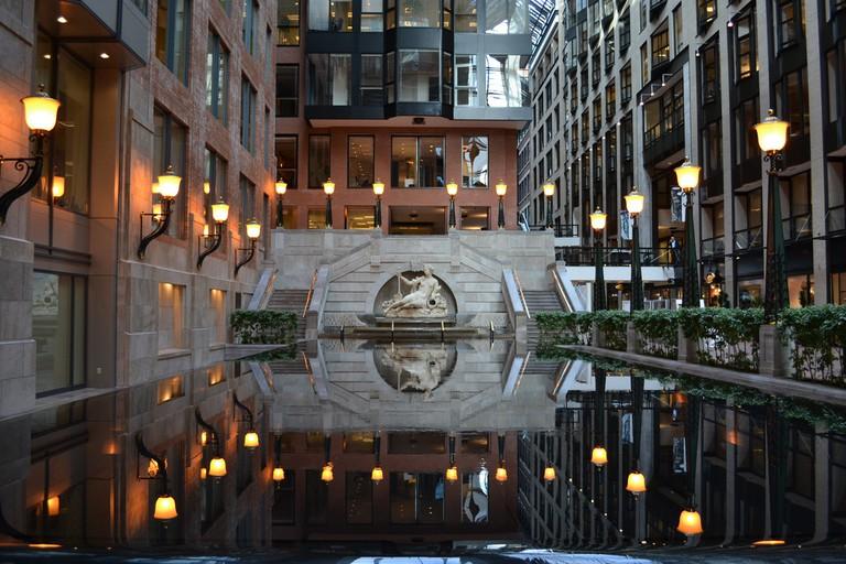 Montreal World Trade Centre