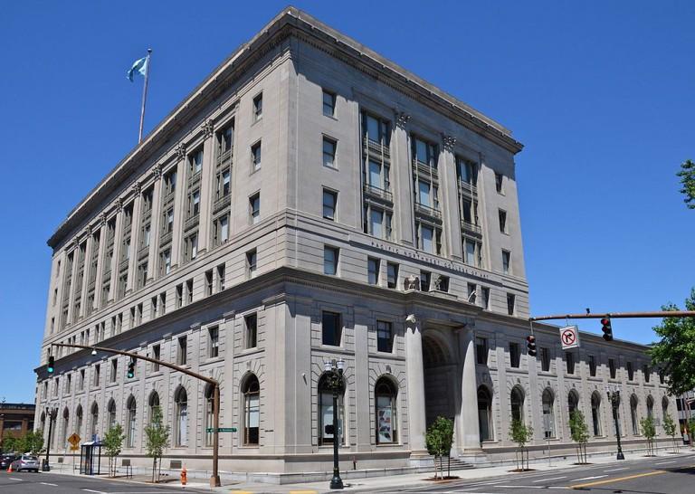 511 Federal Building - Pacific Northwest College of Art | © Steve Morgan/Wikimedia