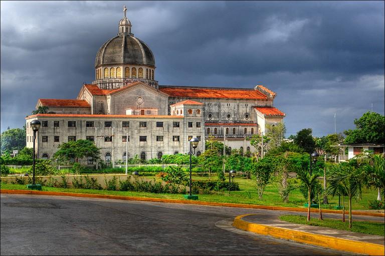 Jesus de Miramar Church, Havana