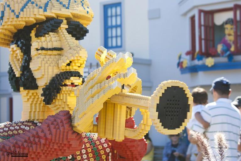 Legoland   © Fido/Flickr