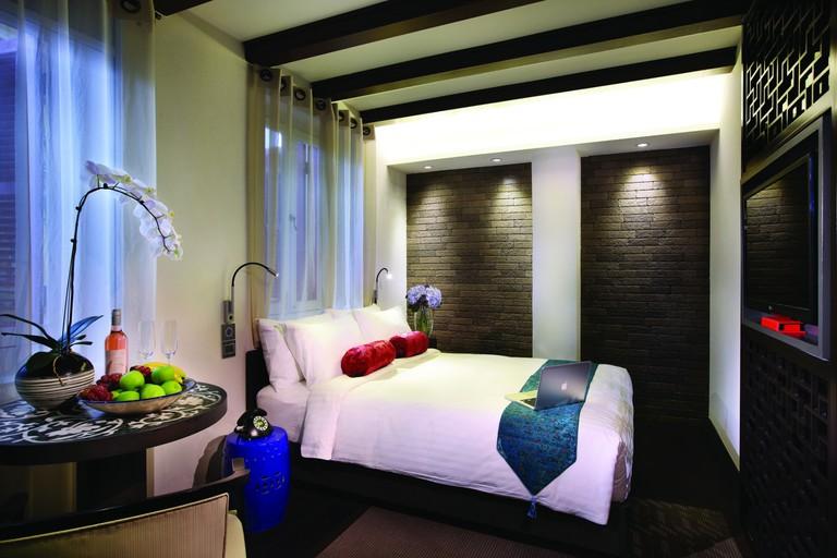 Amoy Hotel, Singapore