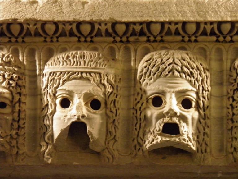 Antalya Museum   © Carole Raddato / Flickr