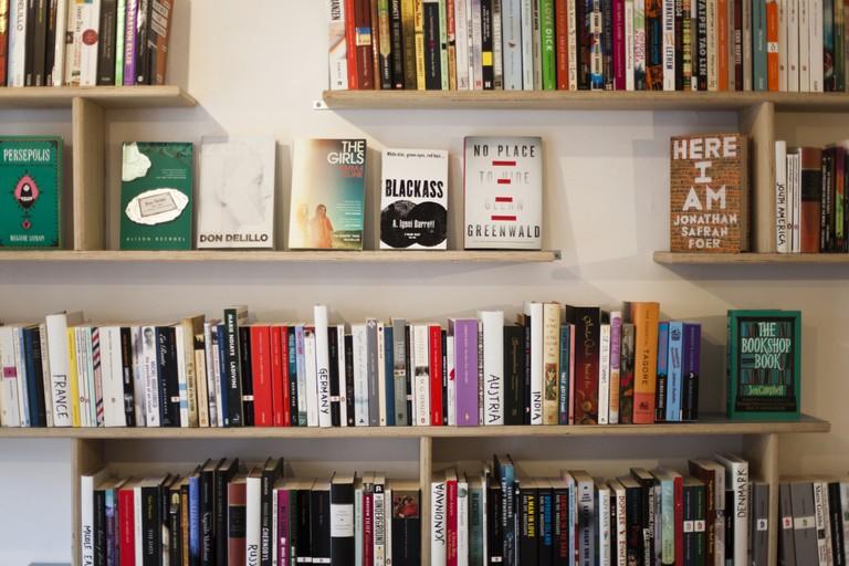 Ark books