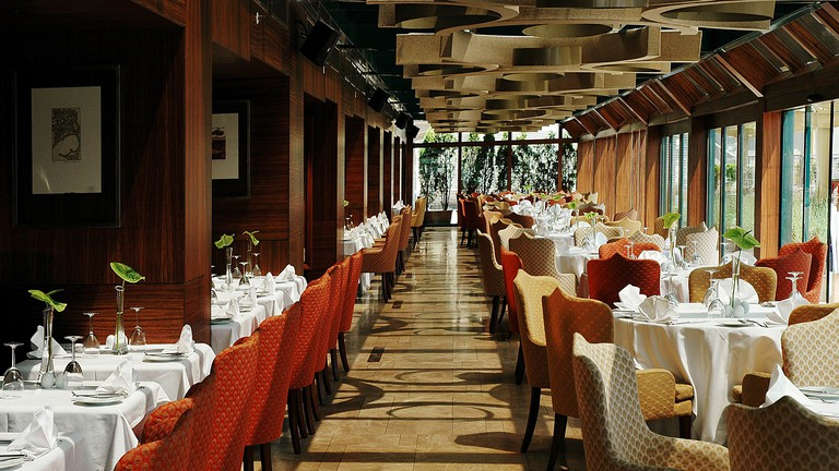 Borsa Restaurants, Istanbul