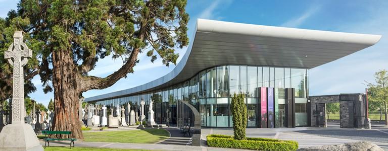 Glasnevin Cemetery Museum, Dublin