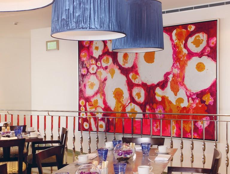 Gordon's Cafe