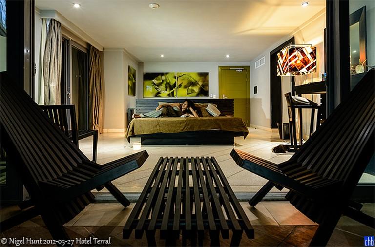 Hotel Terral