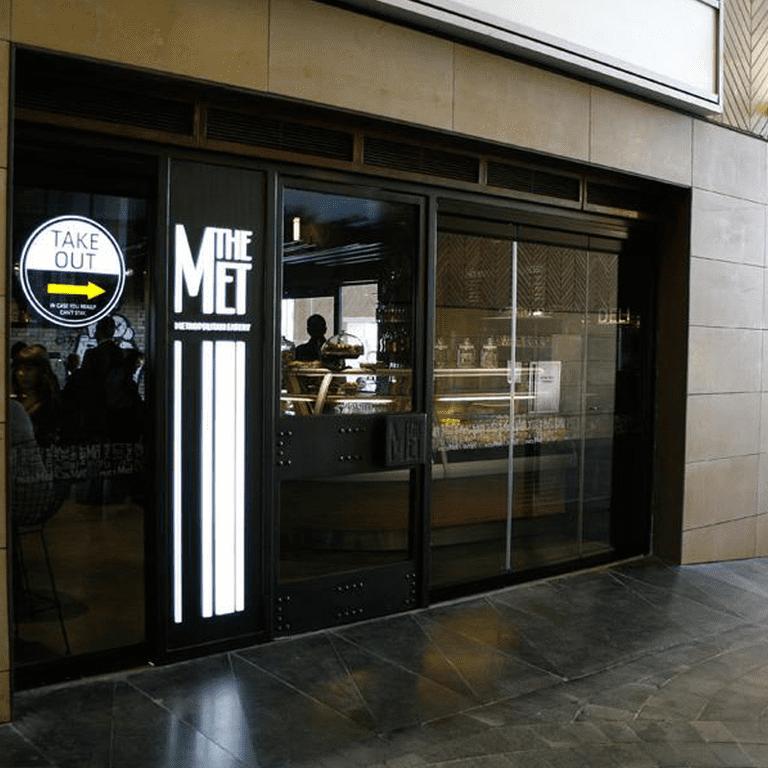 The Met, Beirut Souks