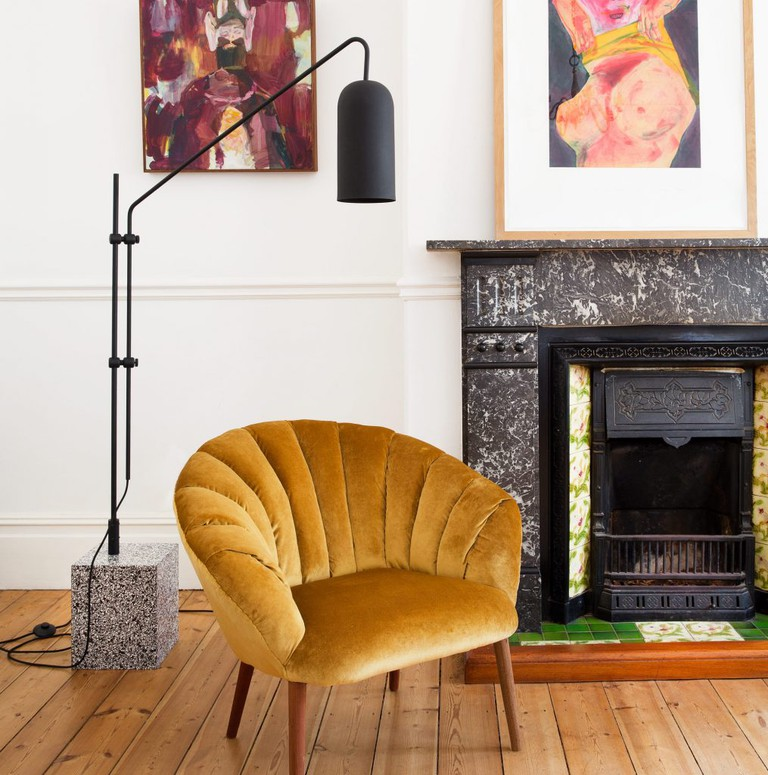 Chair by Bofred