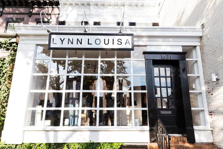 Lynn Louisa | Courtesy of Lynn Louisa