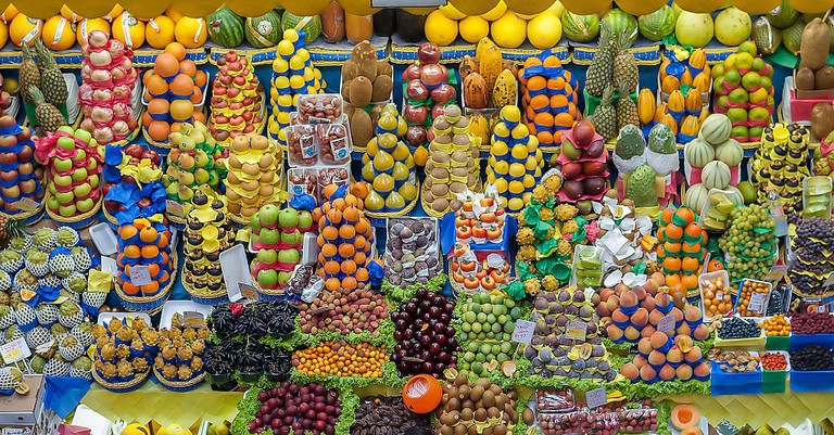 Municipal Market of São Paulo